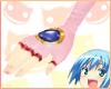 ~R~ Jibril gloves