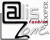!A Logo AlisZone