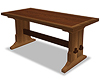 Craftsman - Large Table