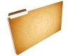 Embossed Legl File Folio