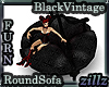 [zllz]Black Vintage 4st