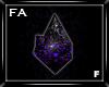 (FA)RockShardsF Purp