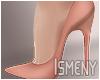 [Is] Classic Heels Nude