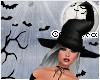 Ashlynn + Hat Smoke