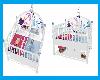 Frozen Twin Crib
