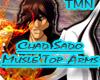 [TMN] Chad Arms Top
