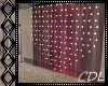!C* R Curtain  / Drapes