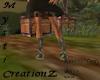 Kombat Fairy Boots