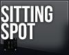 // Sitting Spot