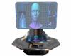 A.I. progrmming console