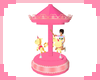 [S] Kawaii Toy Carousel