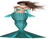 Complete Mermaid outfit