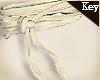 (Key)Boho ribbon 2