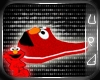 U9D*Elmo Slippers