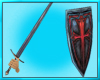 Sword And Shield Battle