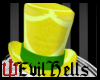 Manilla Hat