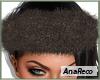 A Alma Fur Head