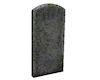 (sm) Grave Stone 03