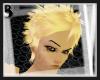Wheat Blond Blur