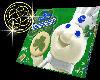 ~M~ Shamrock Cookies(B)