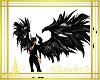 alas negras