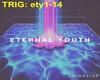 RUDE- Eternal Youth trig