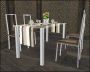 J|Nocturne Dining Table