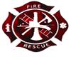 [bamz]Fireman Necklace
