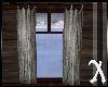 Crystal Lake Curtains