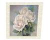 white rose painting