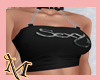 M.Trish Sexy Top