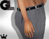 L14| Her Slacks VII