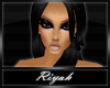 !R  Lissa BLACK