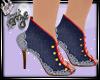 (ED) Mandala Boots