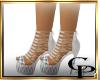 CP -WhiteLiz Shoes