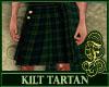 Kilt Green Tartan