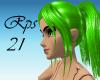 {Rps}TX Green AsiA