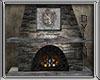 !!D RampLion Fireplace