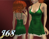 J68 Seduction Emerald