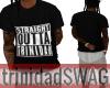 👕  Outta Trinidad