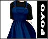Overall-skirt