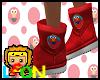 Elmo Ugg Boots