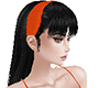 Shiloh black orange