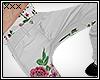 [X] Spring Pants.