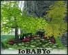 [IB]Fantasy:Garden Trees