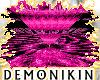 Pink Dominator DJ Light