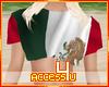 ! Mexican Eagle Top