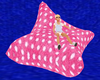 [E] Pink Cushion
