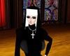 Nun Dress whit sound