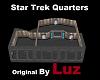 Star Trek Quarters